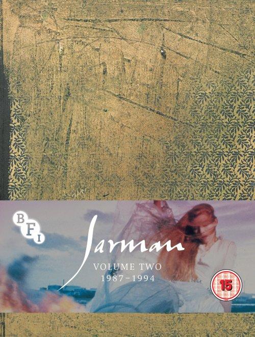 Derek Jarman Collection Vol. 2
