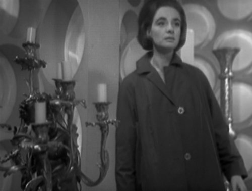 An Unearthly Child (1963)