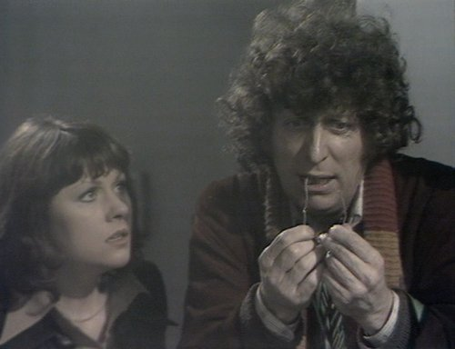 Genesis of the Daleks (1975)