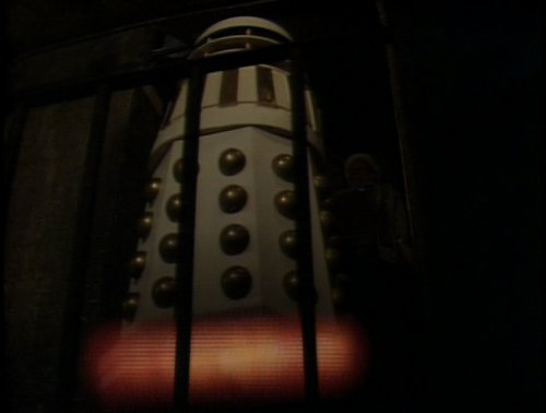 Remembrance of the Daleks (1988)