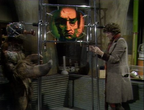The Brain of Morbius (1976)