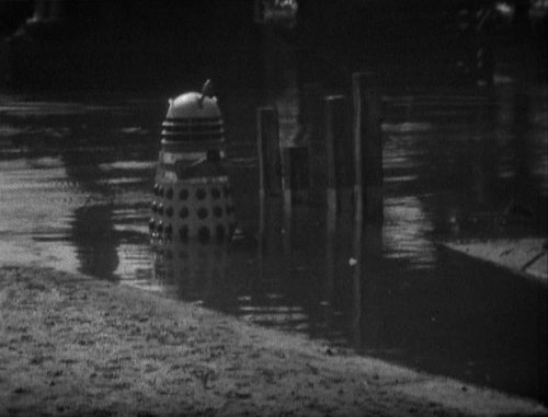 The Dalek Invasion of Earth (1964)