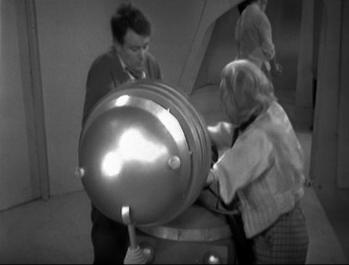 The Daleks (1964)