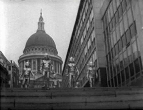 The Invasion (1968)