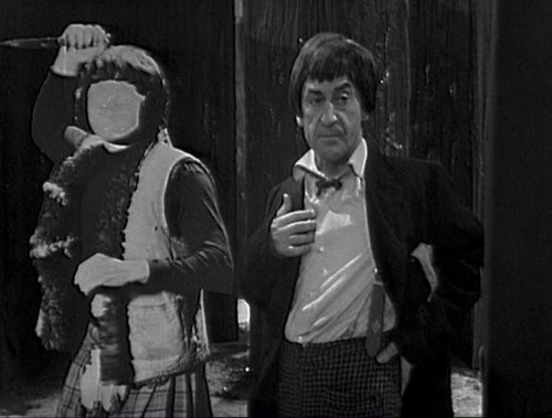 The Mind Robber (1968)