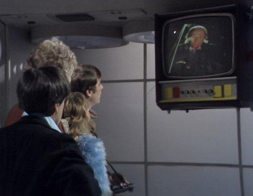 The Three Doctors (1972)