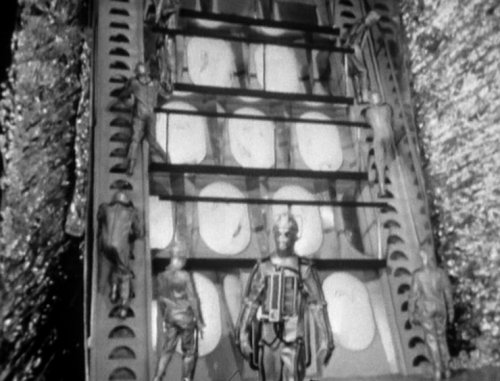 The Tomb of the Cybermen (1967)