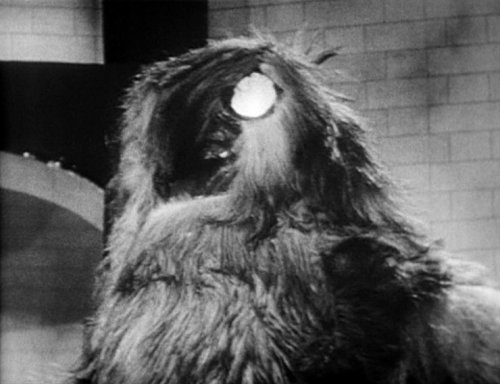 The Web of Fear (1968)