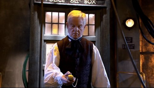 The 50 best Doctor Who moments | BFI