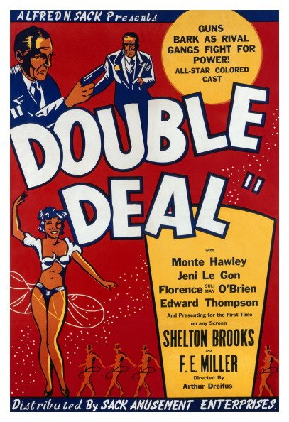 Double Deal (1939)