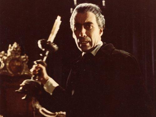 Dracula (1958)