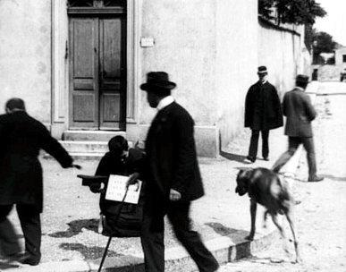 Le faux cul-de-jatte (The False Cripple, 1897)