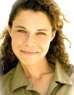 Samantha Fuller