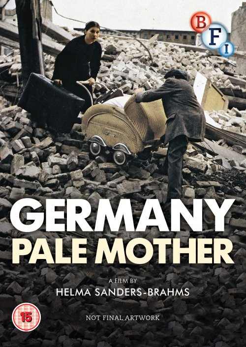 Germany Pale Mother DVD