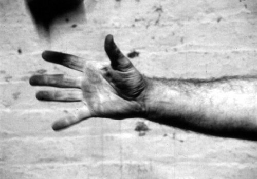 Hand Catching Lead (1968)