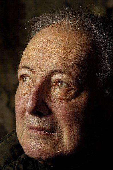 Robin Hardy in 2006