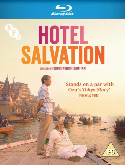 Hotel Salvation packshot