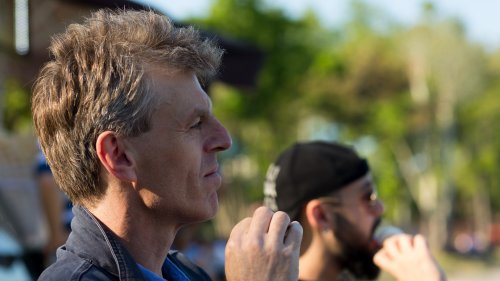 Director Grant Gee