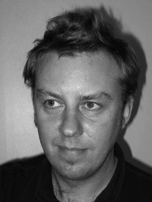 Jean-Christophe Lie