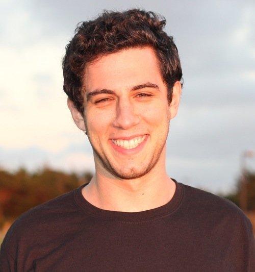 Jeremy Teicher