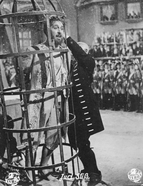 Jew Suss (1940)