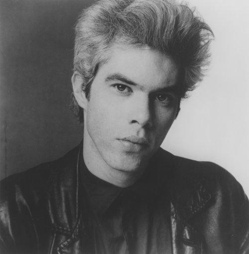 Jim Jarmusch in 1986