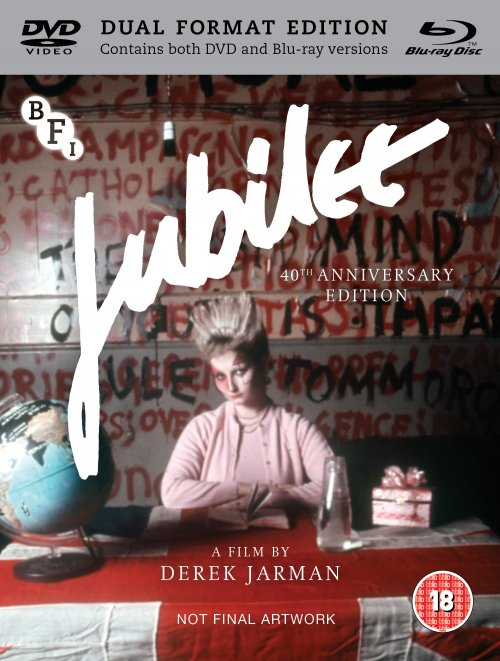 Jubilee dual format edition packshot