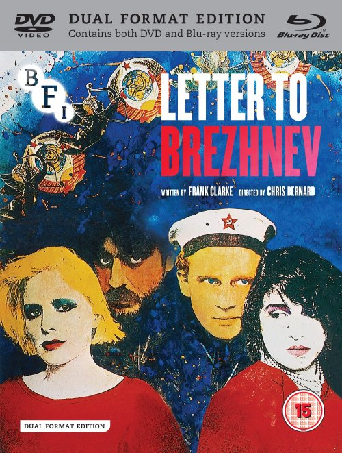 Letter to Brezhnev dual format edition packshot