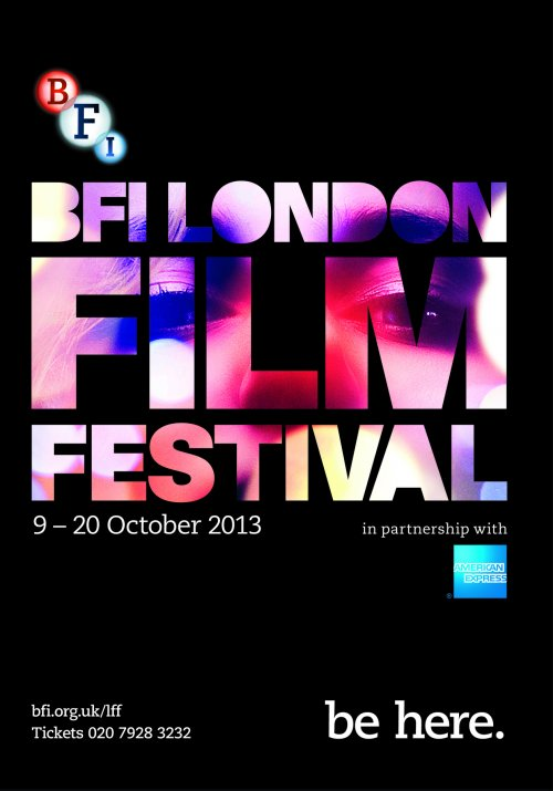 LFF programme cover 2013