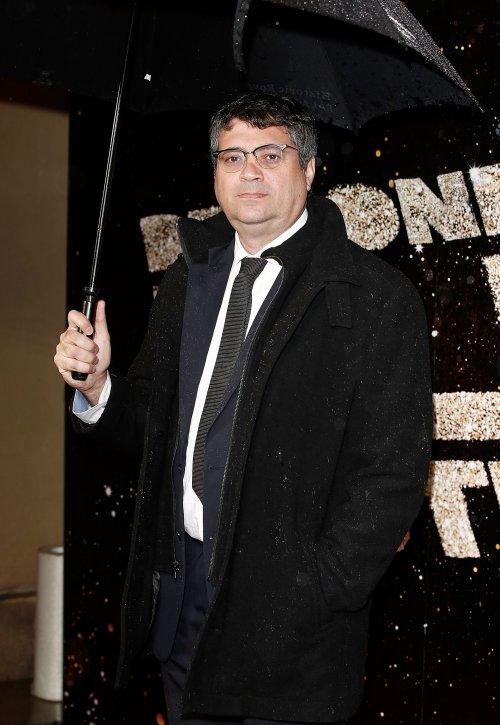 Marco Del Fiol attends the BFI London Film Festival Awards during the 60th BFI London Film Festival