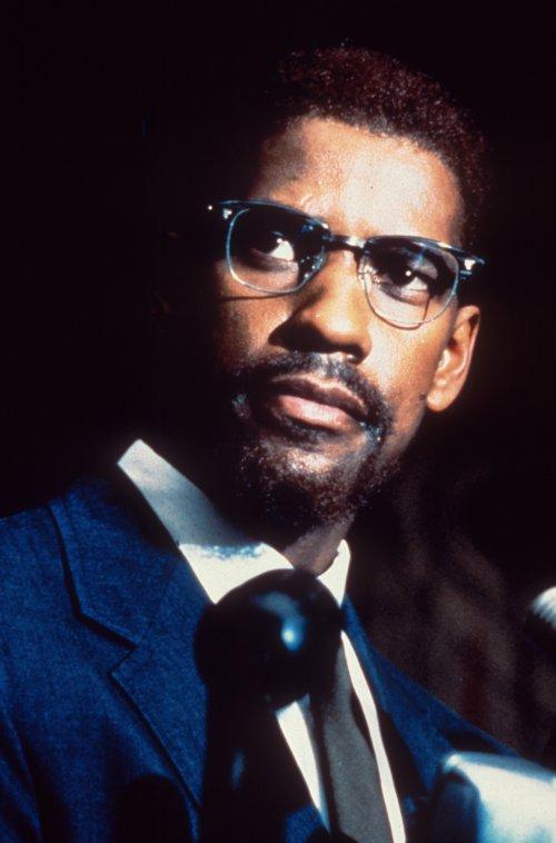 Malcolm X (1992)