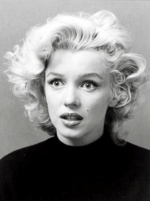 Marilyn Monroe by Ben Ross