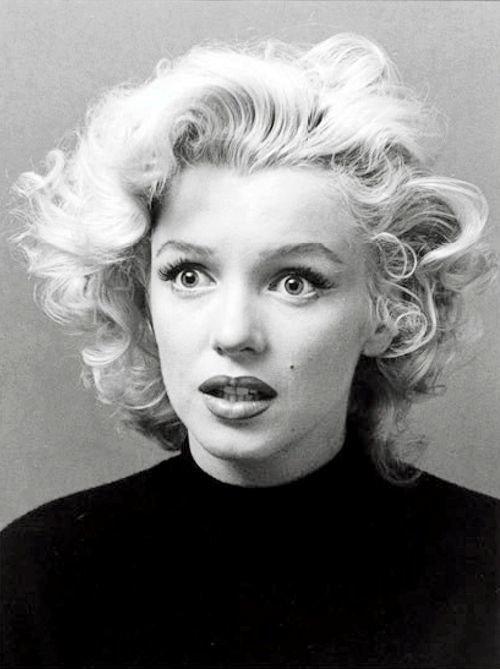 Marilyn Monroe by Ben Ross