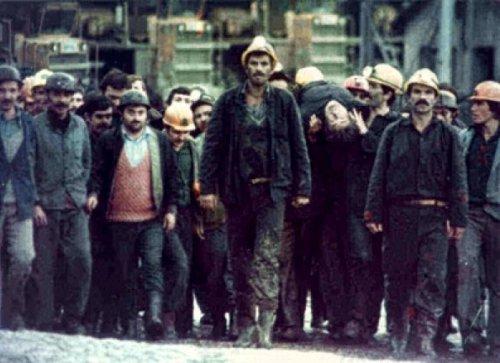 Maden (The Mine, 1978)