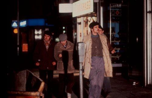 Moonlighting (1982)