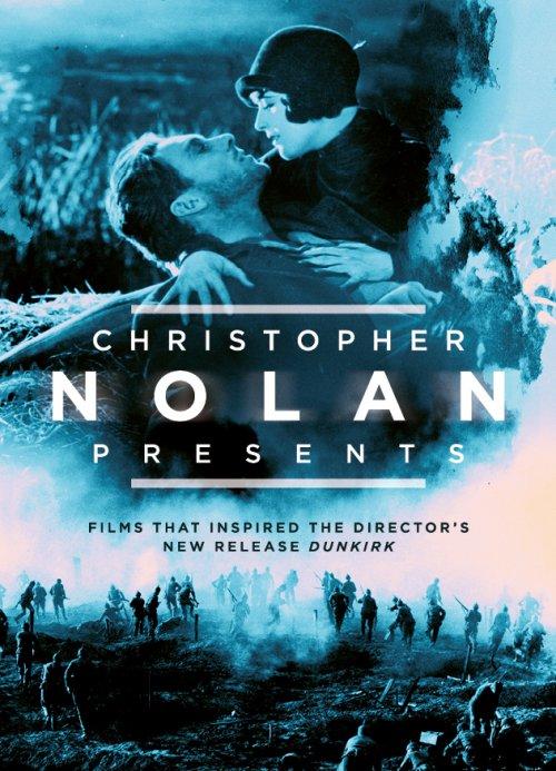 Christopher Nolan Presents