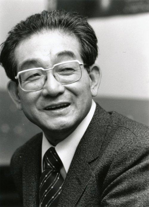 Yoshitaro Nomura