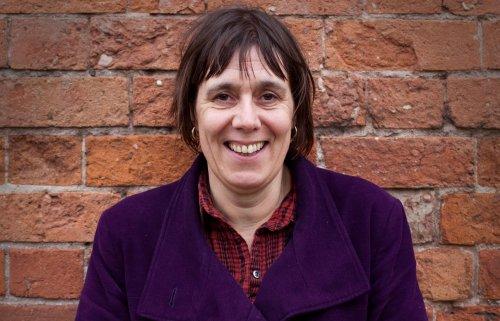 Rebecca O'Brien