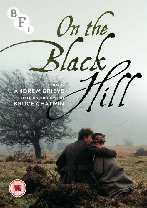 On the Black Hill DVD packshot