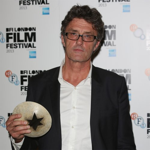 Pawel Pawlikowski, winner of the Best Film award for Ida in 2013 and competition jury president in 2015