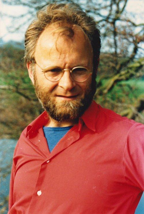 Victor Perkins in 1988