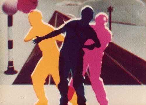 Rainbow Dance (1936)