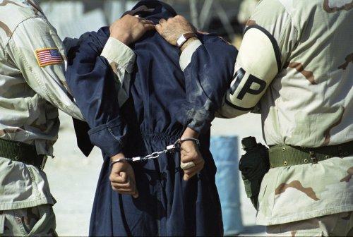 The Road to Guantanamo (2005)