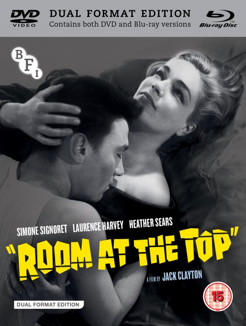 Room at the Top dual format edition packshot