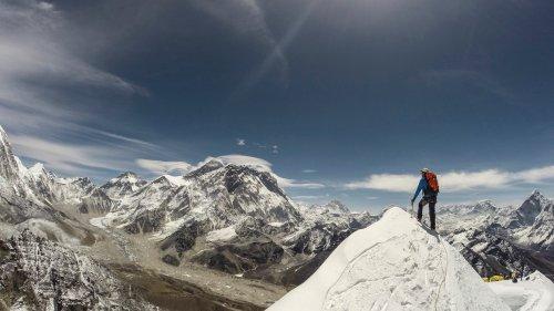 Sherpa (2015)