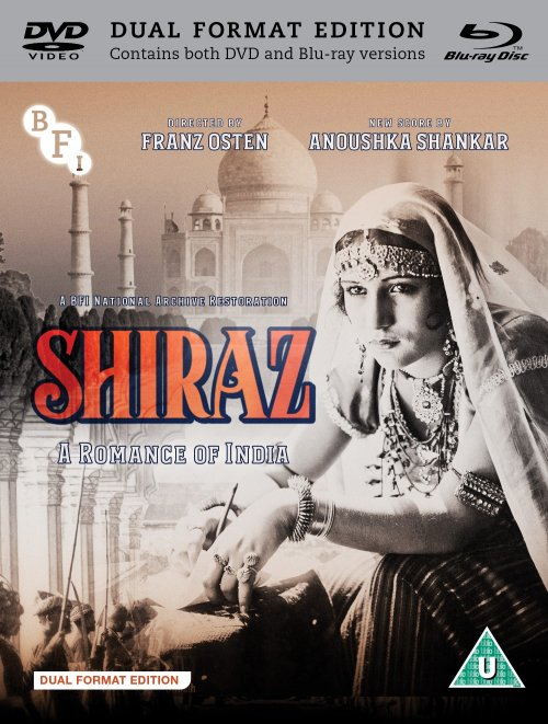 Shiraz packshot