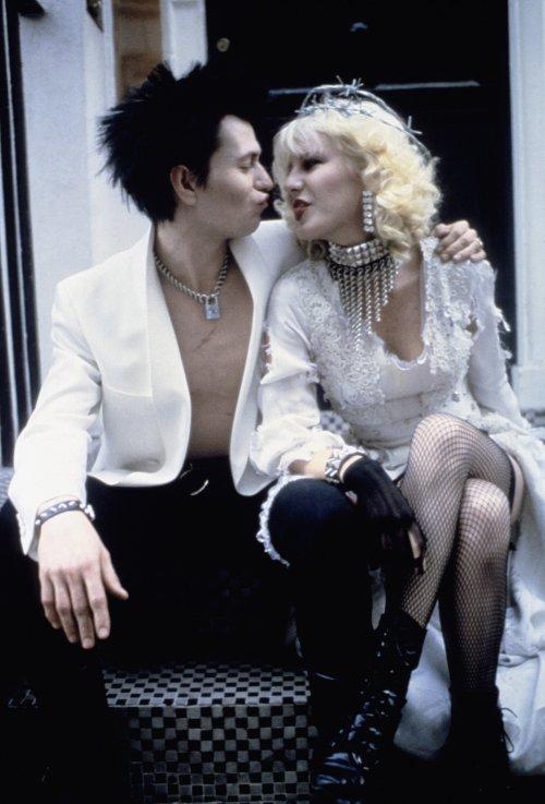 Sid and Nancy (1986)