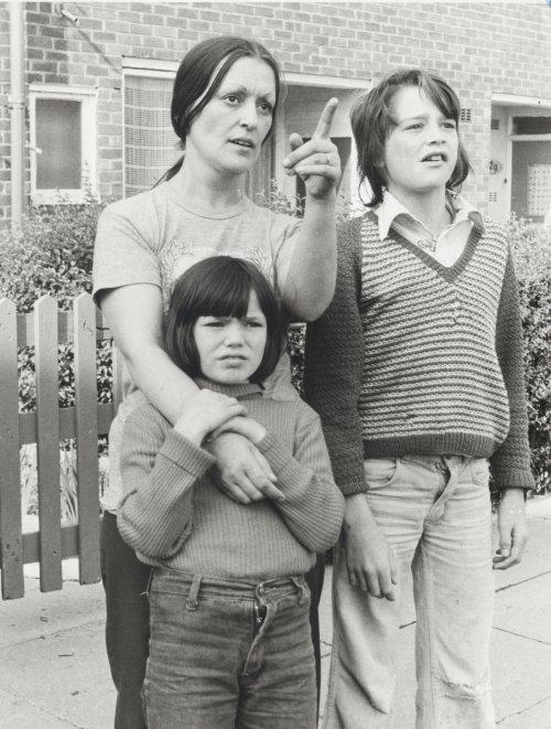 The Spongers (1978)
