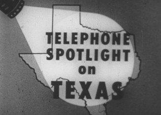 Spotlight on Texas (1957)