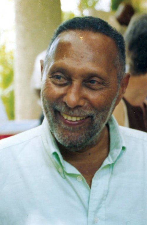 The Stuart Hall Projec...